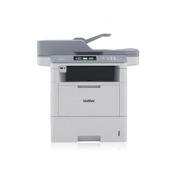 [브라더] 흑백 레이저 복합기_흑백 2,000장(A4탁상용)