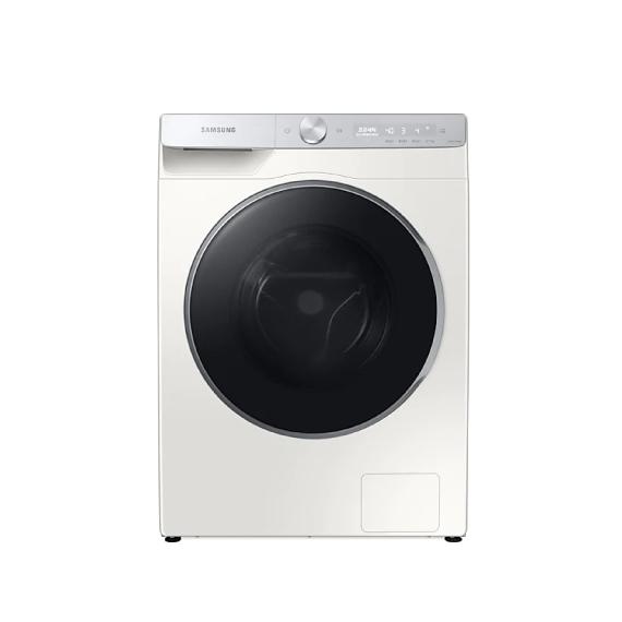 [삼성] 그랑데 AI 드럼세탁기 10Kg (그레이지)