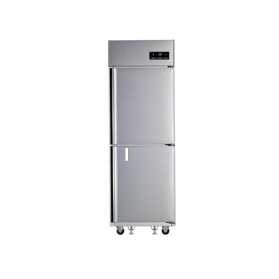 [LG] 업소용냉동고 C053AF 냉동2칸 500L