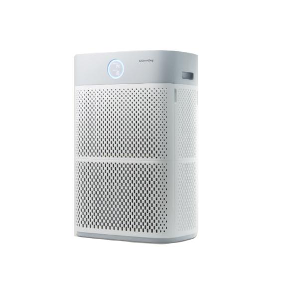 [코웨이] 대용량 콰트로 30평 탈취강화 공기청정기_AP-3018B