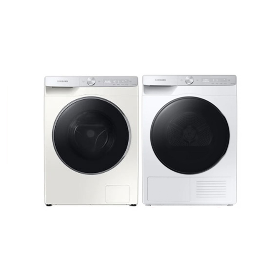 [삼성] 세탁기+건조기 세탁 10Kg+건조_9Kg