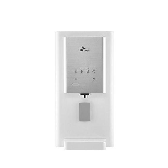 [SK매직] 워터룸 고온수 정수기 UV안심케어 정수기_냉온