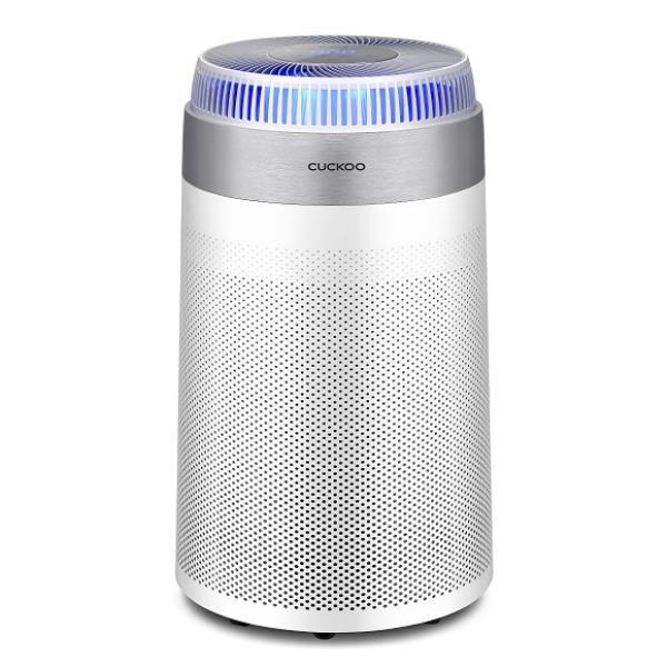 [쿠쿠] 인스퓨어 W8200 25.6평형 공기청정기 4개월방문