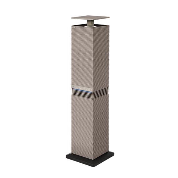 [코웨이] 노블 공기청정기 30평형 베이지/브라운/화이트/그레이_AP-3021D 방문형